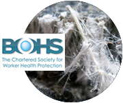 BOHS W504 – Asbestos and other Fibres