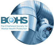 BOHS P601 Thorough Examination & Testing of Local Exhaust Ventilation (LEV) Systems