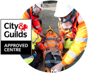 Emergency Rescue and Recovery of Casualties from Confined Spaces – City and Guilds 6150-05/55