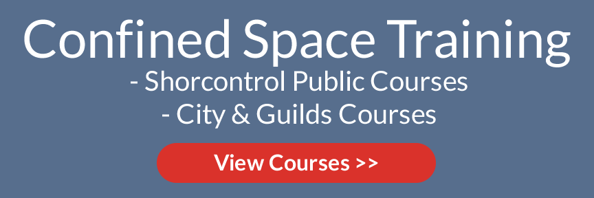 IOSH Training | Confined Space Training in Dublin