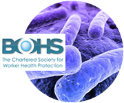 BOHS P 901  – Legionella  – Management and Control of Building Hot and Cold Water Services