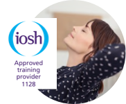 IOSH Managing Health & Well Being in the Workplace